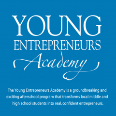 Young Entrepreneurs Academy–Manhattan Beach
